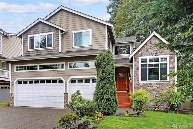 2001 NE 26th Place, Renton, WA 98056 (#1513258) :: Canterwood Real Estate Team
