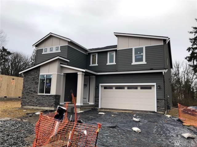 5610 13th (Lot 24) St Ct NE, Tacoma, WA 98422 (#1516172) :: Ben Kinney Real Estate Team