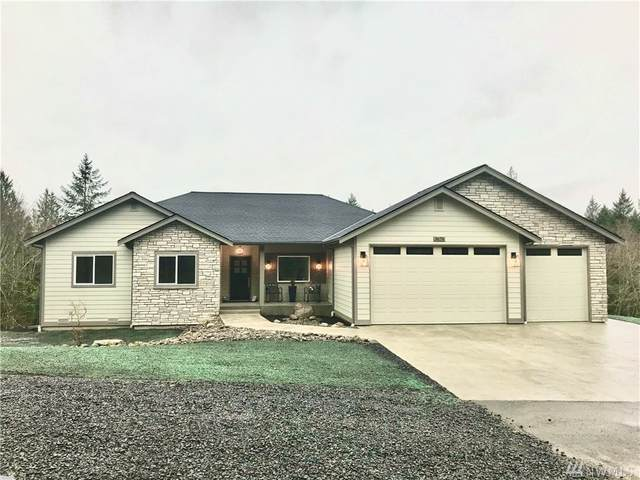 3678 SE Nelson Rd, Olalla, WA 98359 (#1557265) :: Mike & Sandi Nelson Real Estate