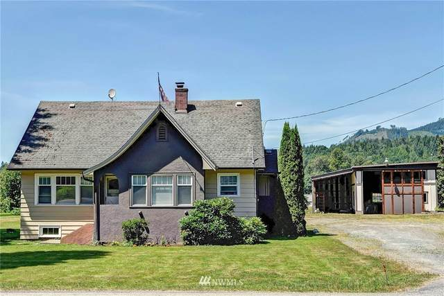 12831 State Route 530 NE, Arlington, WA 98223 (#1627558) :: Better Homes and Gardens Real Estate McKenzie Group