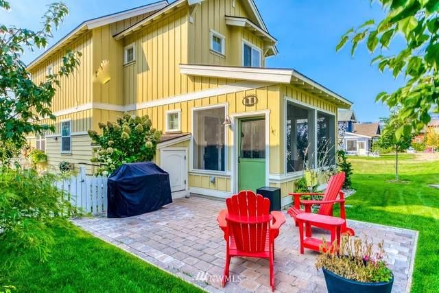 90 Veranda Drive, Oroville, WA 98844 (#1651521) :: NW Home Experts
