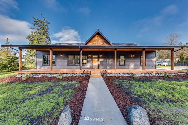 1326 South O Street, Port Angeles, WA 98363 (MLS #1675407) :: Community Real Estate Group