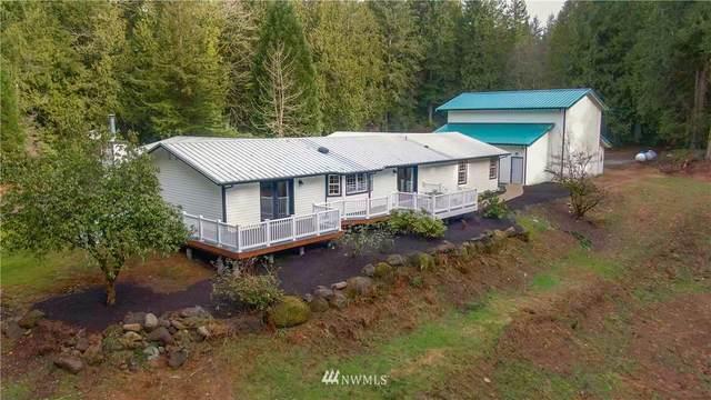 32933 NE 108th Street, Carnation, WA 98014 (#1736002) :: Northwest Home Team Realty, LLC