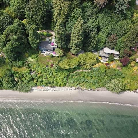 10710 Broomgerrie Road NE, Bainbridge Island, WA 98110 (#1801511) :: Lucas Pinto Real Estate Group