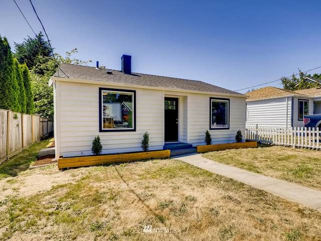 9041 15th Avenue SW, Seattle, WA 98106 (#1803368) :: Ben Kinney Real Estate Team