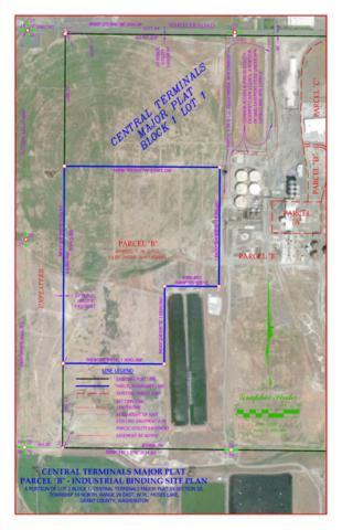 13581 Wheeler Rd, Moses Lake, WA 98837 (#723932) :: Real Estate Solutions Group