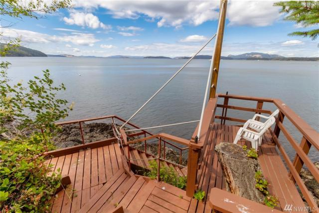 79 Washington Wy, Friday Harbor, WA 98250 (#1318089) :: Homes on the Sound