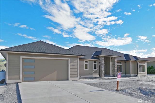 104 Ridgeview Dr, Chelan, WA 98816 (#942438) :: Ben Kinney Real Estate Team