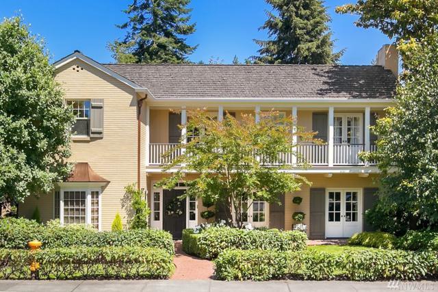 1550 Shenandoah Dr E, Seattle, WA 98112 (#1106160) :: Ben Kinney Real Estate Team