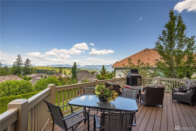 27742 SE 24th Wy, Sammamish, WA 98075 (#1321371) :: Homes on the Sound