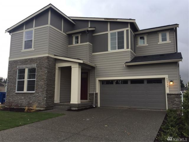 11711 SE 197th Place, Kent, WA 98031 (#1354348) :: Kimberly Gartland Group