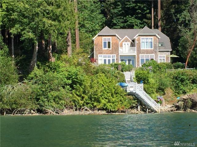 6801 NE Bergman Rd, Bainbridge Island, WA 98110 (#1451715) :: Crutcher Dennis - My Puget Sound Homes