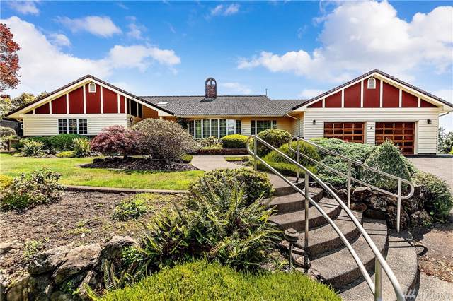 454 Hyde Park Dr, Hoquiam, WA 98550 (#1490966) :: Real Estate Solutions Group