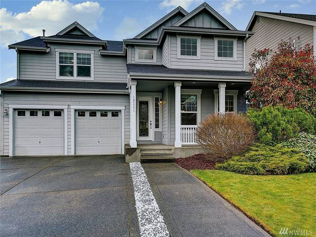 18221 123rd St E, Bonney Lake, WA 98391 (#1583430) :: The Kendra Todd Group at Keller Williams