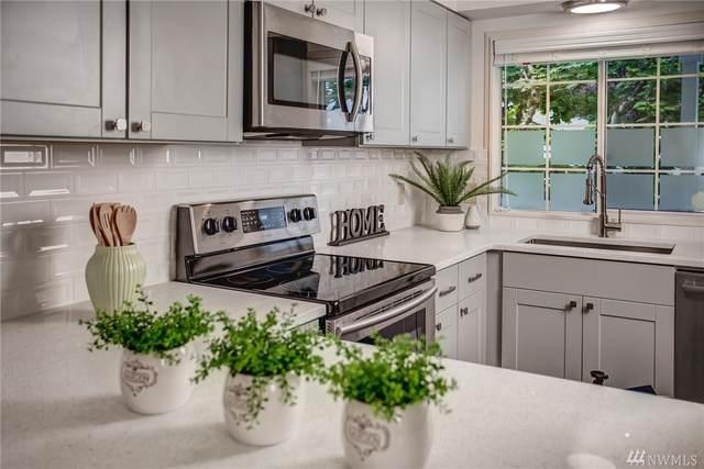 12385 SE 41st Lane #61, Bellevue, WA 98006 (#1584138) :: Real Estate Solutions Group