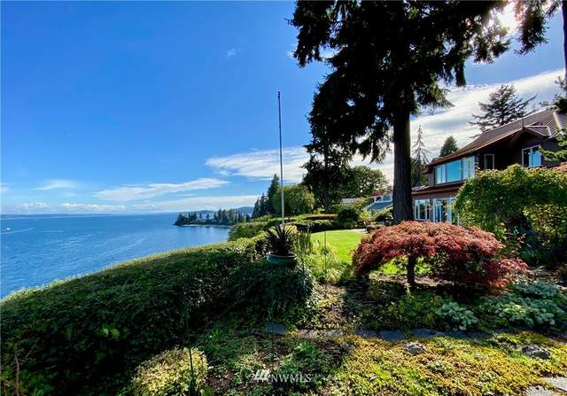 11610 Wing Point Way NE, Bainbridge Island, WA 98110 (#1657845) :: Alchemy Real Estate