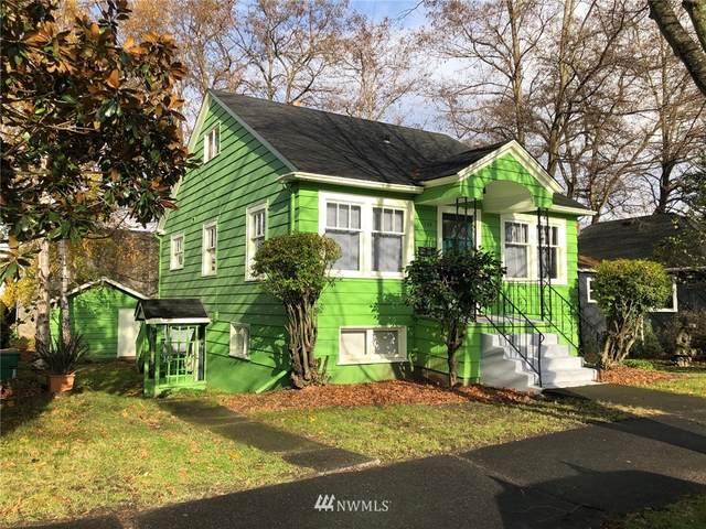 130 S Brandon, Seattle, WA 98108 (MLS #1662710) :: Brantley Christianson Real Estate
