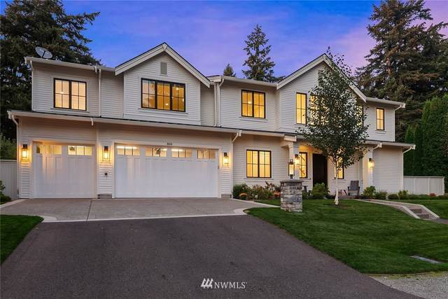 9016 SE 61st Street, Mercer Island, WA 98040 (#1670979) :: Better Homes and Gardens Real Estate McKenzie Group