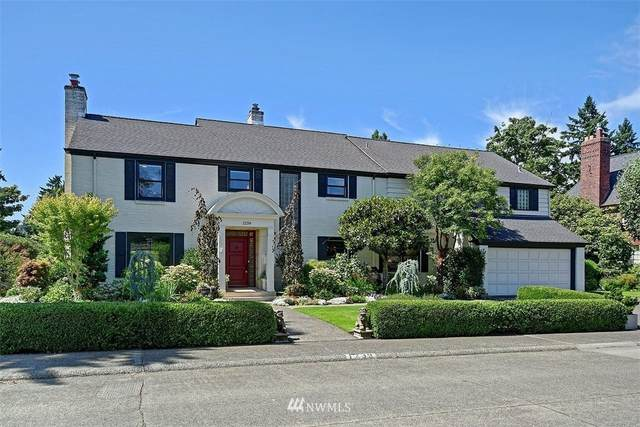 1239 Parkside Drive E, Seattle, WA 98112 (#1808042) :: The Kendra Todd Group at Keller Williams