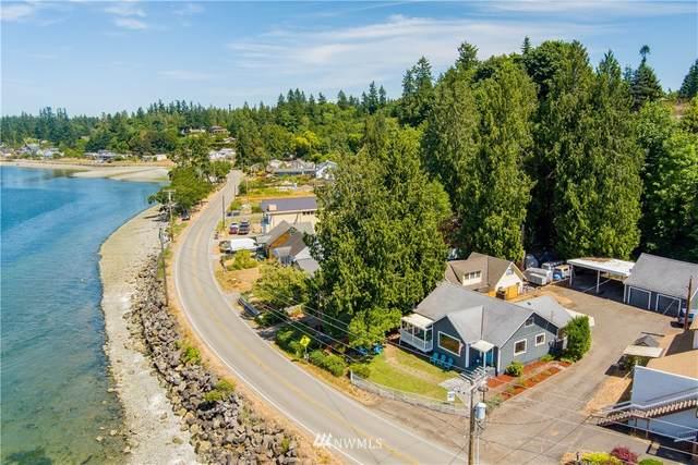 4317 Beach Drive E, Port Orchard, WA 98366 (#1812446) :: Pacific Partners @ Greene Realty
