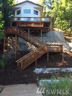 1701 Summit Lake Shore Rd NW, Olympia, WA 98502 (#1018057) :: Ben Kinney Real Estate Team