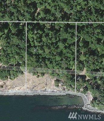 5 Mail Bay Estates, Waldron Island, WA 98250 (#1026750) :: Ben Kinney Real Estate Team