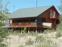20733 Sr 20, Twisp, WA 98856 (#1032423) :: Ben Kinney Real Estate Team