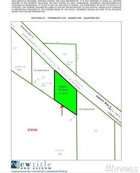 0-52XX Auburn Wy S, Auburn, WA 98092 (#1038791) :: Ben Kinney Real Estate Team