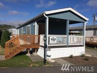 5704 113th Ave E #67, Puyallup, WA 98372 (#1043514) :: Ben Kinney Real Estate Team