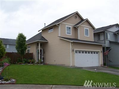 6821 132nd St Ct E, Puyallup, WA 98373 (#1046318) :: Ben Kinney Real Estate Team