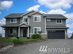 945 Turkey Rd NW, Olympia, WA 98502 (#1054196) :: Ben Kinney Real Estate Team