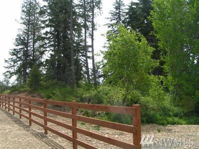 0-L17B Old Cedars Rd, Cle Elum, WA 98922 (#1061639) :: Ben Kinney Real Estate Team