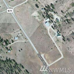 0 Navaree Coulee, Chelan, WA 98816 (#1063962) :: Ben Kinney Real Estate Team