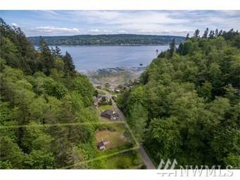 8869 SE Fragaria Rd, Olalla, WA 98359 (#1065984) :: Homes on the Sound