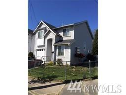 3303 S 43rd St, Tacoma, WA 98409 (#1069326) :: Ben Kinney Real Estate Team
