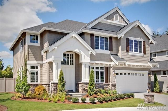 16863 SE 35th St, Bellevue, WA 98008 (#1070370) :: Ben Kinney Real Estate Team