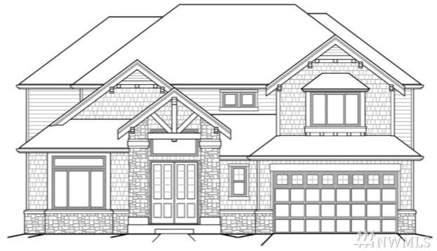 16858 SE 35th St, Bellevue, WA 98008 (#1072149) :: Ben Kinney Real Estate Team