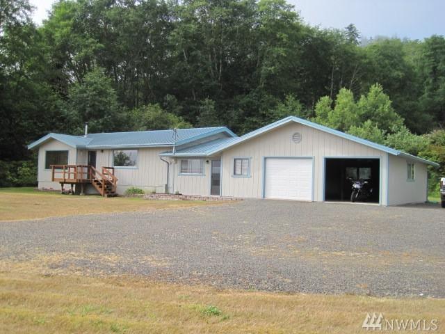 8240 Hwy 112, Sekiu, WA 98381 (#1073530) :: Ben Kinney Real Estate Team