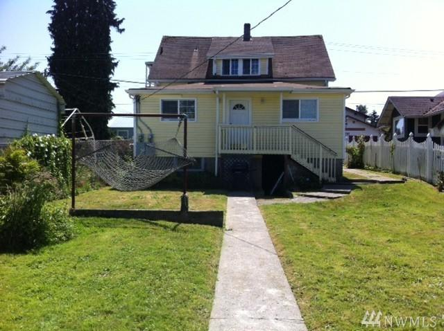 1872 NE Pacific Ave A&B, Keyport, WA 98345 (#1079966) :: Better Homes and Gardens Real Estate McKenzie Group