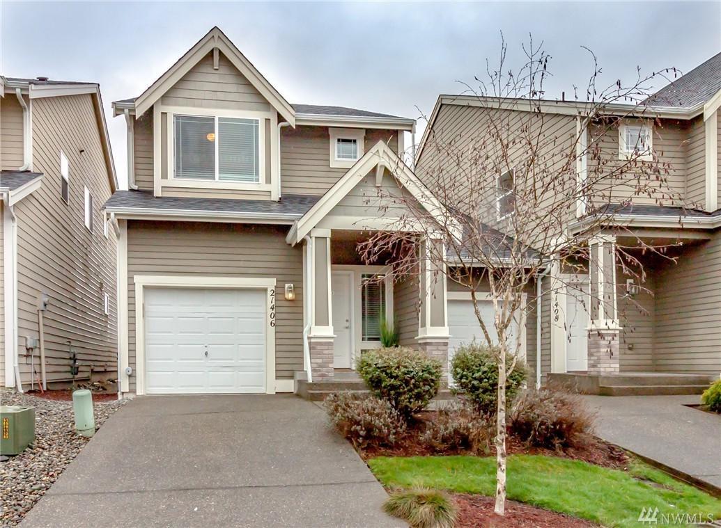 21406 104th St Ct E, Bonney Lake, WA 98391 (#1088707) :: Homes on the Sound