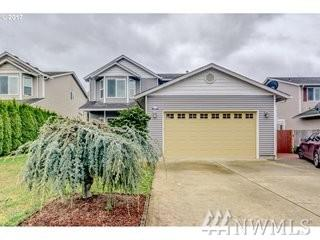 8707 NE 84th St, Vancouver, WA 98662 (#1094290) :: Ben Kinney Real Estate Team