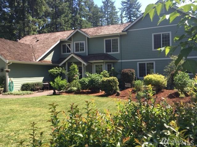 16731 SE 311th St, Auburn, WA 98092 (#1095703) :: Ben Kinney Real Estate Team