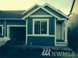 4705 Parker St, Bellingham, WA 98226 (#1096122) :: Ben Kinney Real Estate Team