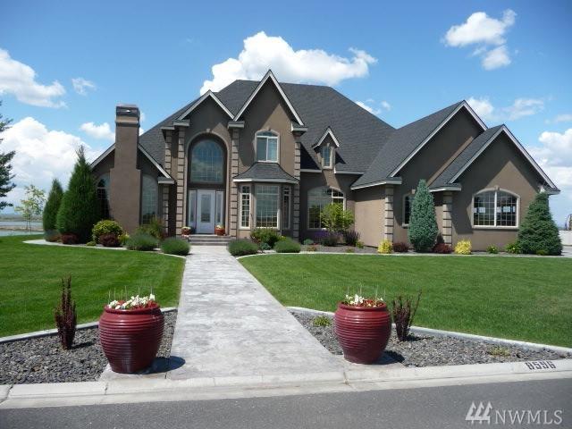 8596 Dune Lake Rd SE, Moses Lake, WA 98837 (#1096464) :: Ben Kinney Real Estate Team