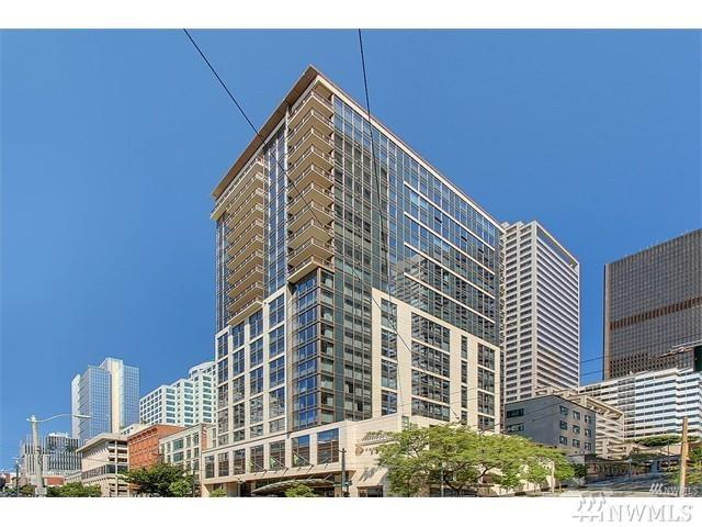 1000 1st Ave #1603, Seattle, WA 98104 (#1097155) :: The Robert Ott Group