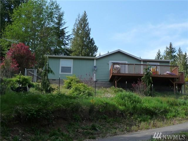 441 E Madrona Parkway, Grapeview, WA 98546 (#1102199) :: Ben Kinney Real Estate Team