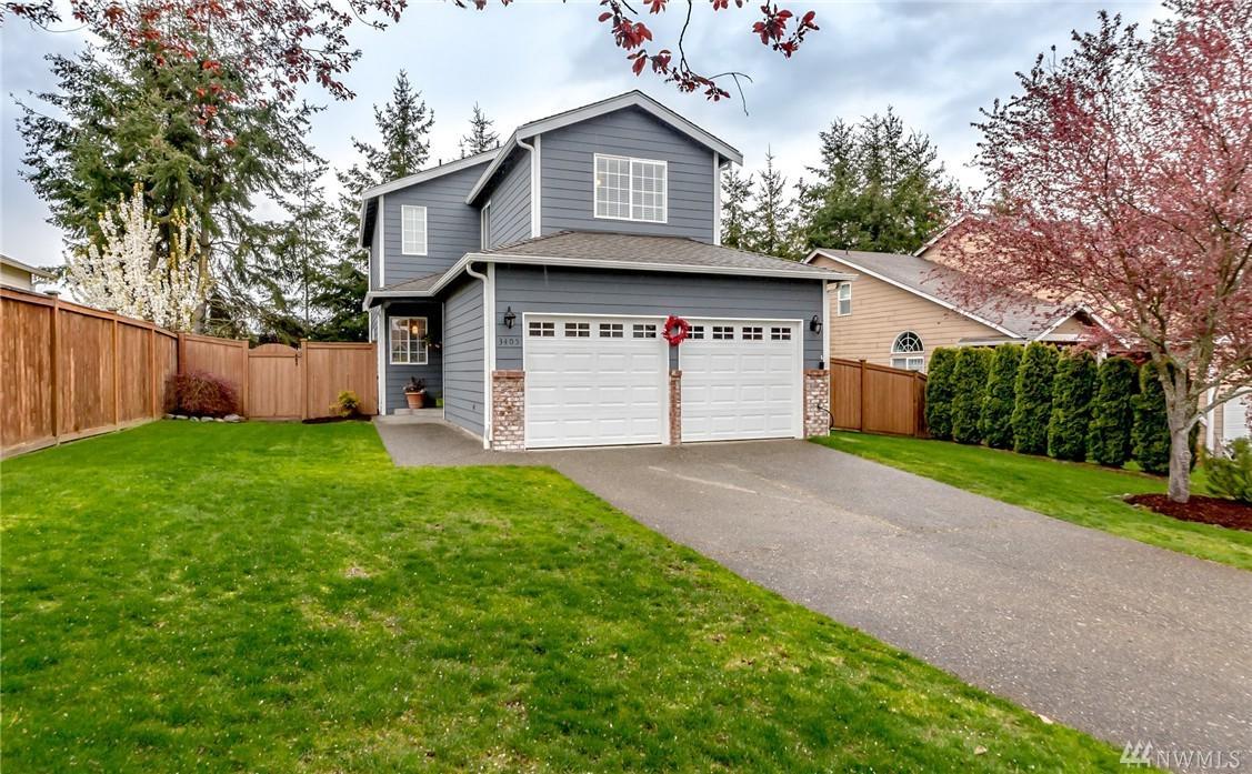 3405 49th St NE, Tacoma, WA 98422 (#1106311) :: Homes on the Sound