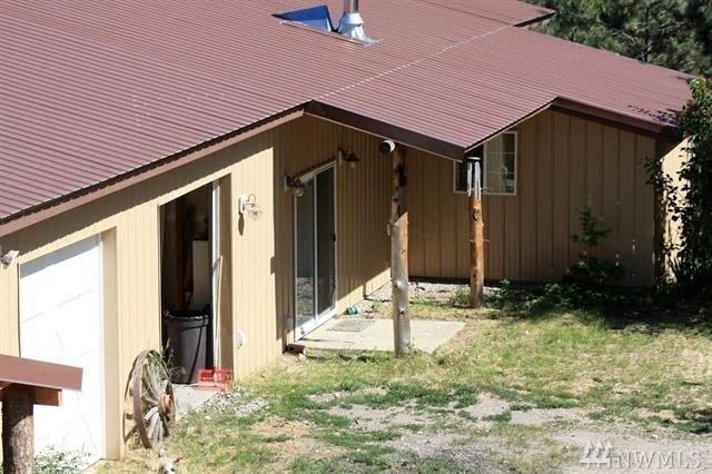 4661 Lime Kiln Wy, Springdale, WA 99173 (#1106695) :: Ben Kinney Real Estate Team