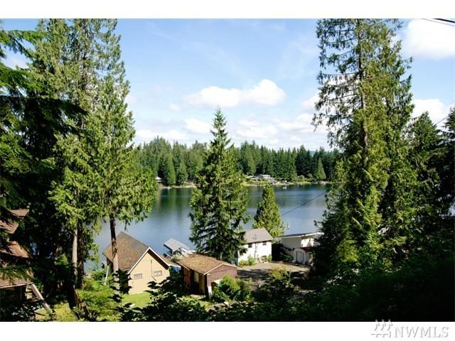 235-xx S Lake Roesiger Rd, Snohomish, WA 98290 (#1106898) :: Ben Kinney Real Estate Team