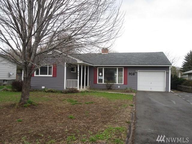 905 S 28th Ave, Yakima, WA 98902 (#1107850) :: Ben Kinney Real Estate Team